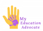 my education advocate header logo