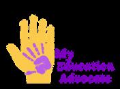 my education advocate header logo